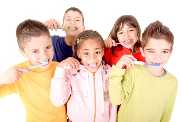 How Gum Disease Affects Children