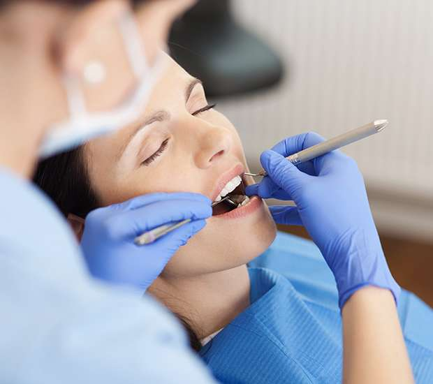 Glendale Dental Restorations