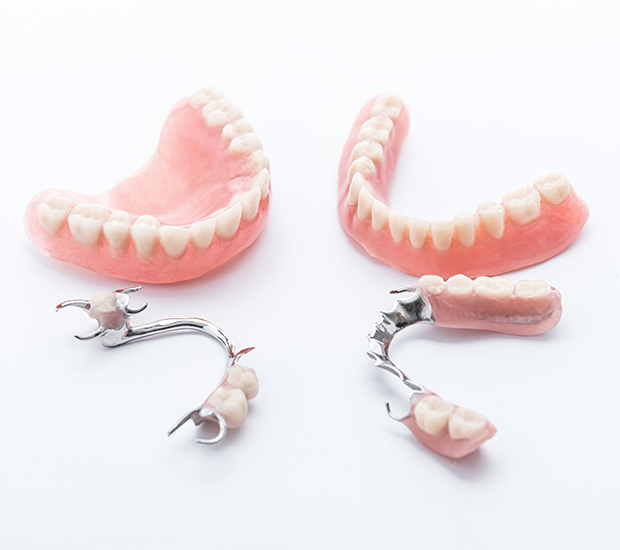 Glendale Dentures and Partial Dentures