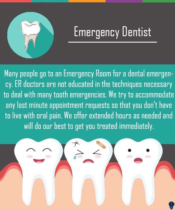 Be Prepared For A Dental Emergency