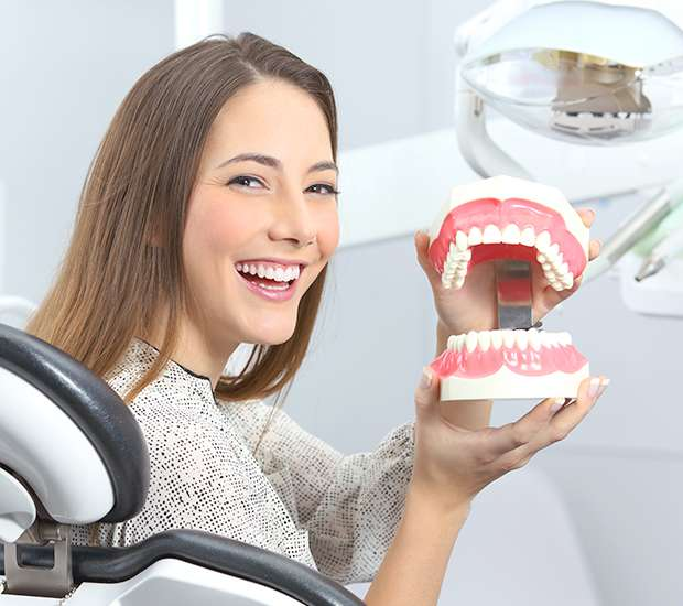 Glendale Implant Dentist