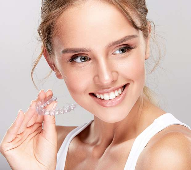 Glendale Invisalign for Teens