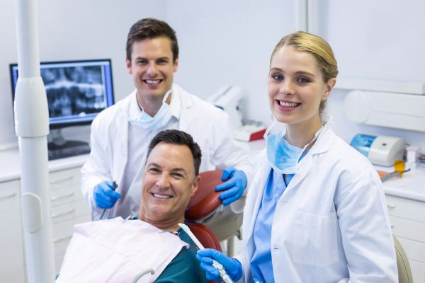 Caring For Mini Dental Implants