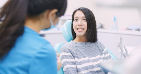What Is A Root Canal Re Treat?