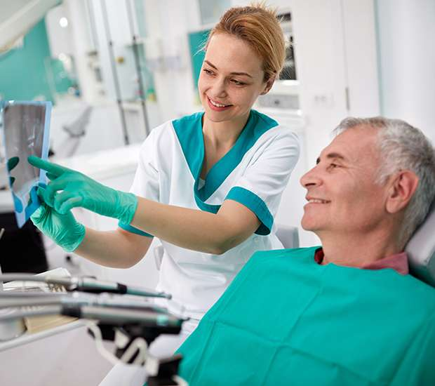 Glendale Solutions for Common Denture Problems