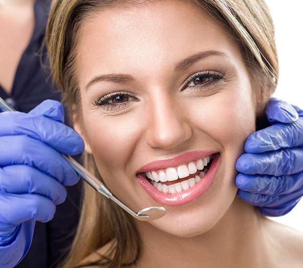 Glendale Teeth Whitening at Dentist