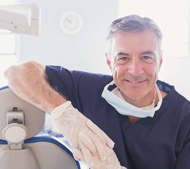 Glendale What is an Endodontist